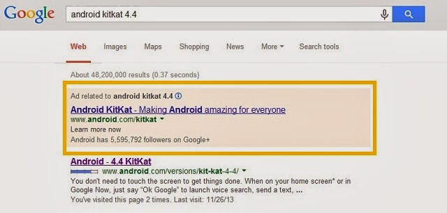 How Google and Google ads are beneficial for us: Intelligent Computing