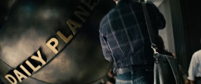 El hombre de acero - Man of steel - Superman - DC Comics - DC - Cine y Cómic - Cine y Periodismo - Cine Fantástico - El fancine - El troblogdita