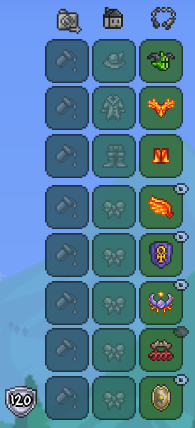 Guide Of Terraria: Class Guide