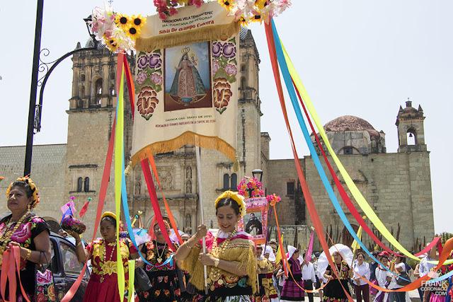 fiestas de tehuantepec