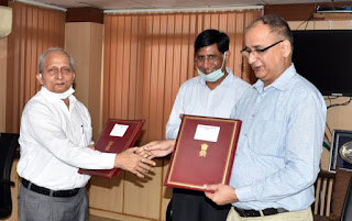 IFFCO signs MoU with ICAR