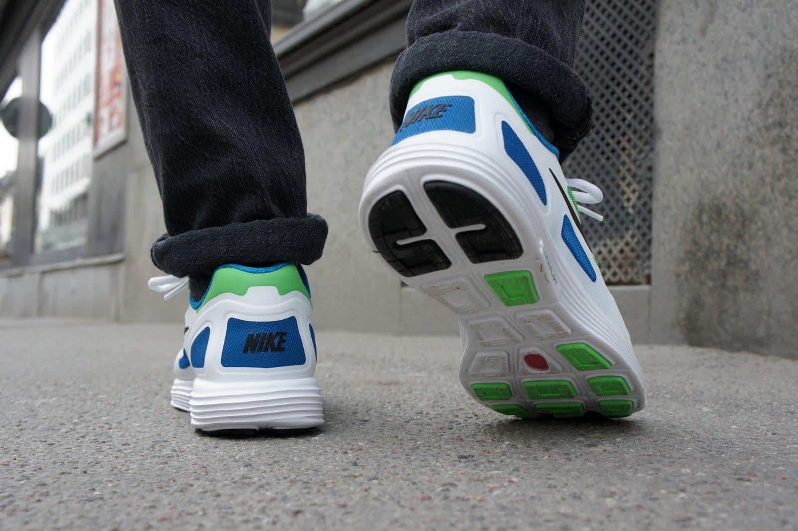 17e655eaf Nike Sportswear presents the Lunar Flow!