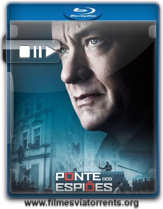 Ponte dos Espiões (Bridge of Spies) – DVDRip Legendado (2015)