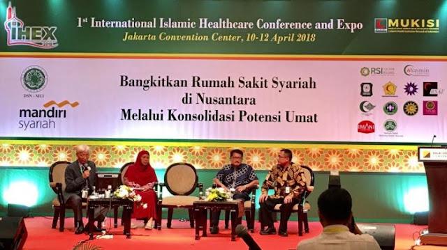Kurikulum Syariah Fakultas Kedokteran Terus Disempurnakan