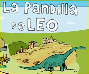 LA PANDILLA DE LEO