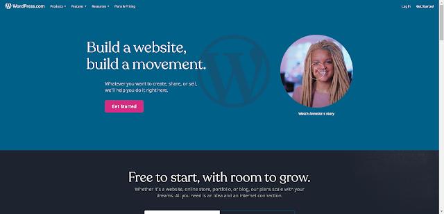 best free blog
