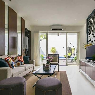 desain ruang tamu yang bagus