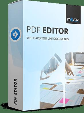 Movavi PDF Editor 1.6 free key, serial, lizenzschlüssel, activation key, full key