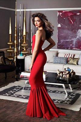 Hot Photo: Deepika Padukone Photo With out dress  Hot Photo: Deep...