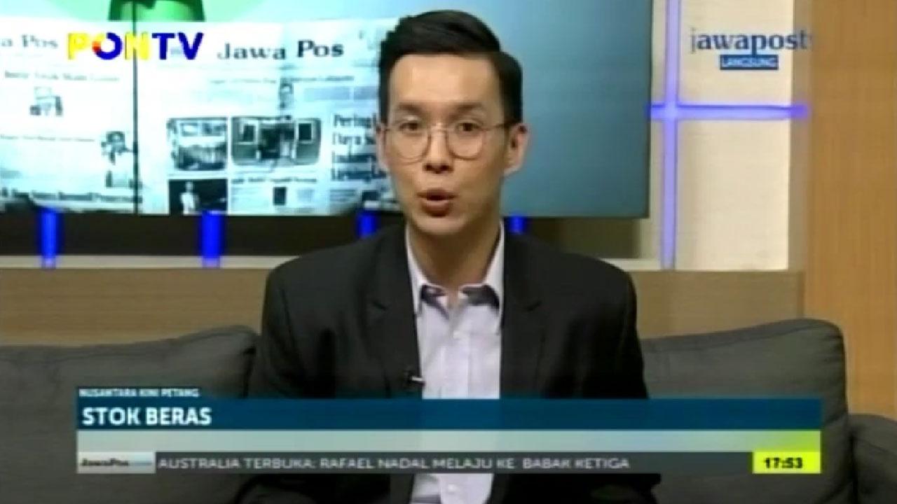 Frekuensi siaran PONTV Pontianak TV di satelit Palapa D Terbaru