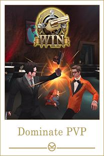 Kingsman: The Golden Circle Game v1.1.4 Apk