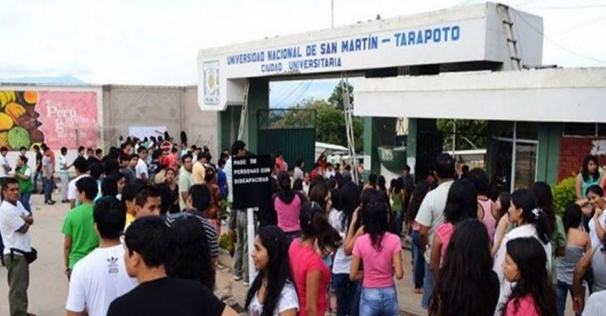 Resaltan avances en proceso de acreditación en universidades de la región San Martín