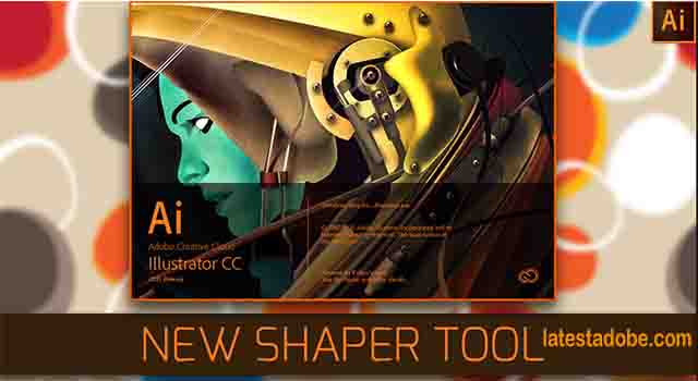 Adobe Illustrator CC 2017 is a most powerful vector design tool includes everything you will need for  design, web & video projects etc. adobe illustrator latest version