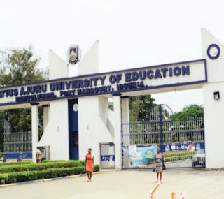 IAUE Postpones 1st Semester GNS CBT Examination 2017/18 by One Month
