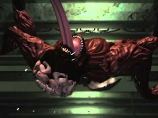 Licker, uno de los nuevos villanos de Resident Evil 2
