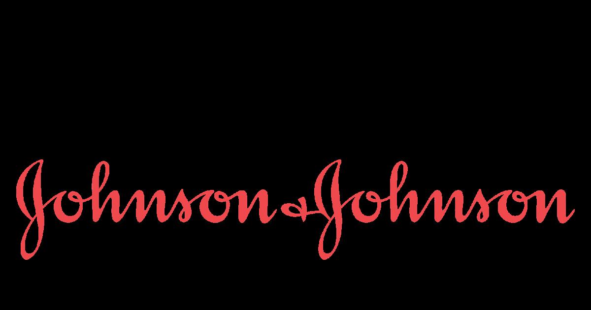 Johnson and Johnson Logo Vector (Pharmaceutical company ...