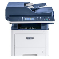 Xerox WorkCentre 3335 Driver Windows