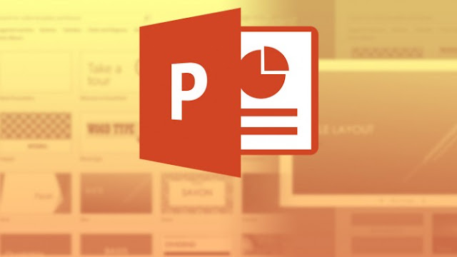 simple and easy way for powerpoint presentations