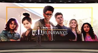 """Confirmada la temporada completa de la serie """"Marvel's Runaways"""""""