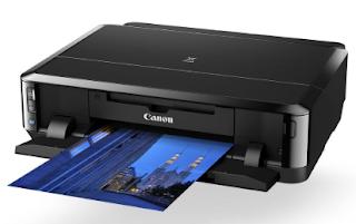 Canon Pixma iP7260 Treiber & Software Herunterladen