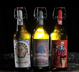 Producto Cerveza Costa Rica