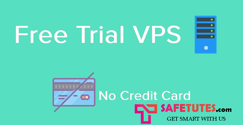 Free VPS Trial 2018 Windows And Linux (Updated) - SafeTutes com