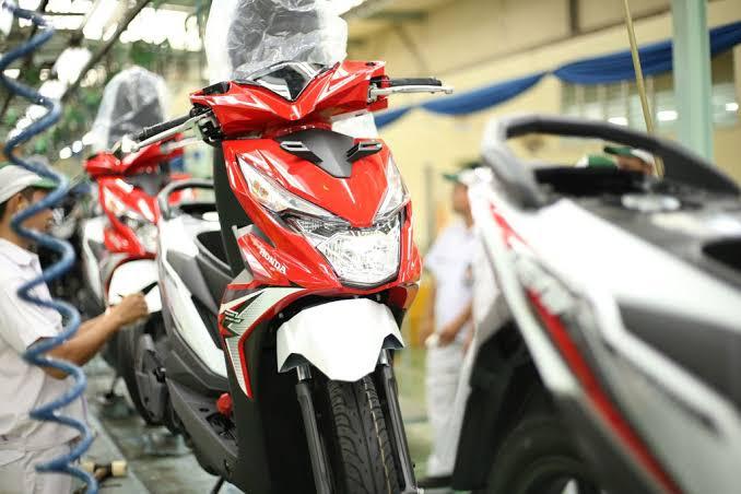Honda dan Yamaha Indonesia Dinyatakan Bersalah Atas Kasus Kartel