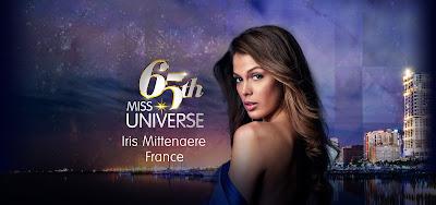 Miss Universe 2017 Eng WEBRip 480p 500mb