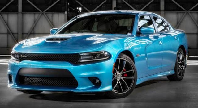 2017 Dodge Charger SRT Hellcat Price