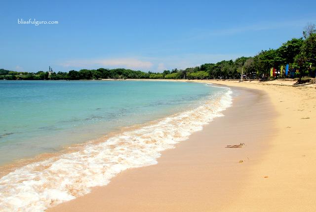 Bali Beach Blog