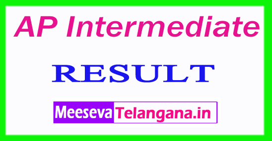 AP Intermediate Results 2019