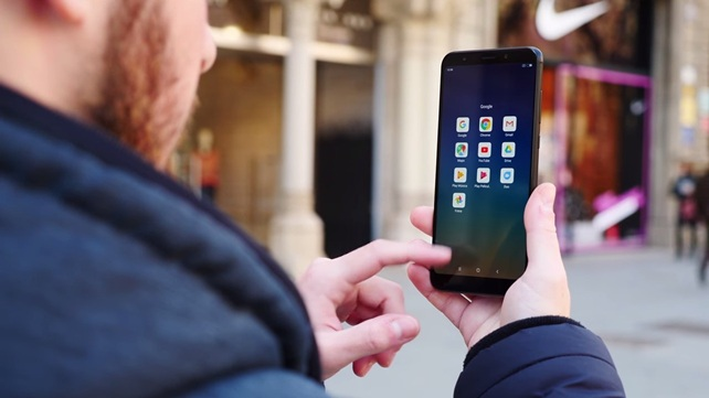 Xiaomi Redmi Note 5: ventajas y desventajas