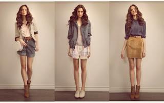Tips membeli dan merawat pakaian vintage