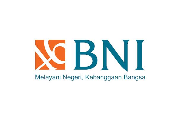 Lowongan Kerja Terbaru PT. Bank Negara Indonesia (Persero) Tbk