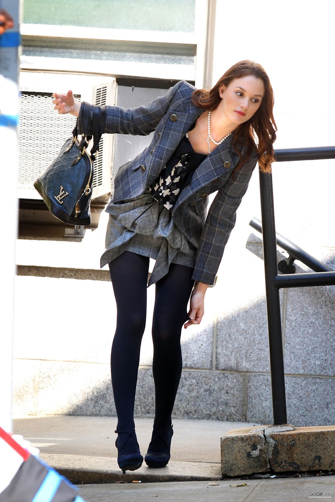 Dress Like Gossip Girl | Inspiration | Blair Waldorf | My ...