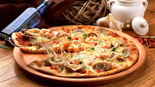 Пицца. Рецепты, советы, начинки, интересности http://deti.parafraz.space/
