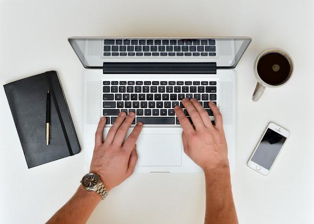 On-screen Keyboard; Solusi Mudah Mengatasi Papan Keyboard Yang Rusak