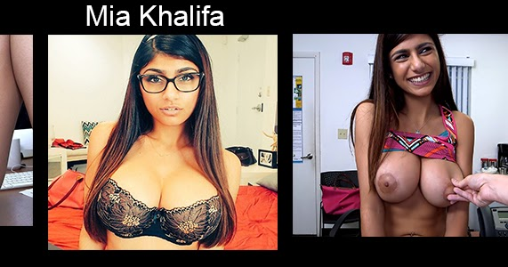 Mia Khalifa 8