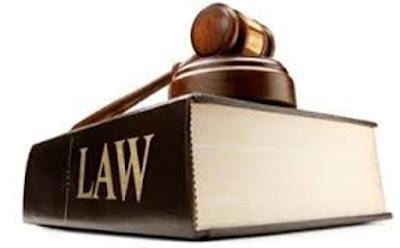 Fungsi Penciptaan Hukum