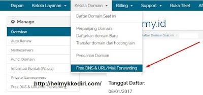 Mengatasi Error14 Ketika Custom Domain`
