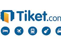 Tiket Pesawat & Hotel Murah - Tiket Kereta Api dan Promo