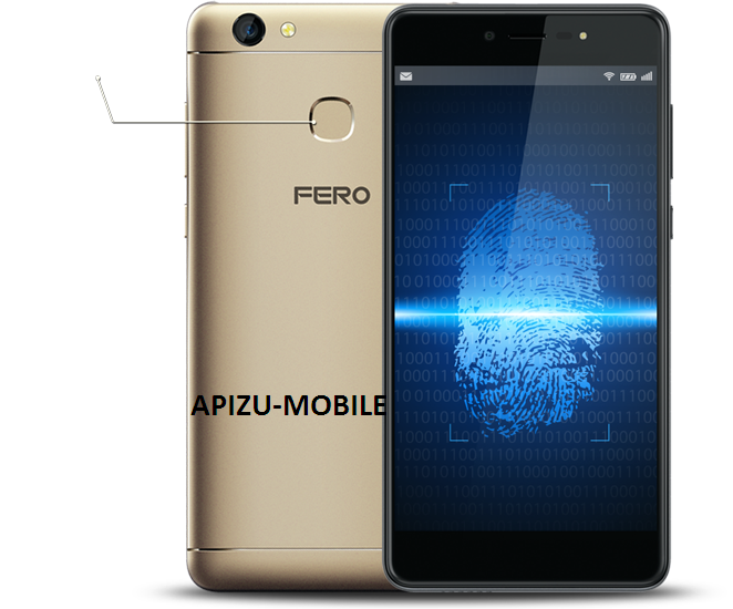 HOW TO REMOVE FRP FERO PACE 2 LITE (how to bypass frp fero