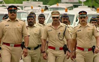 Full movie Singham Return