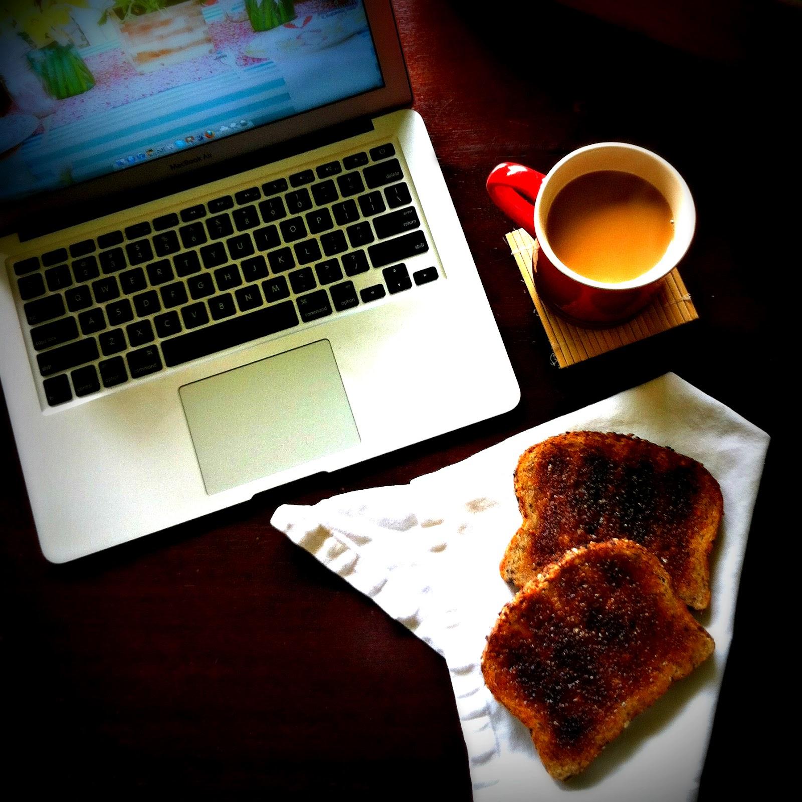 Sunday Morning Breakfast Drive, Nov. 15 2015 | richardscarblog |Sunday Morning Breakfast