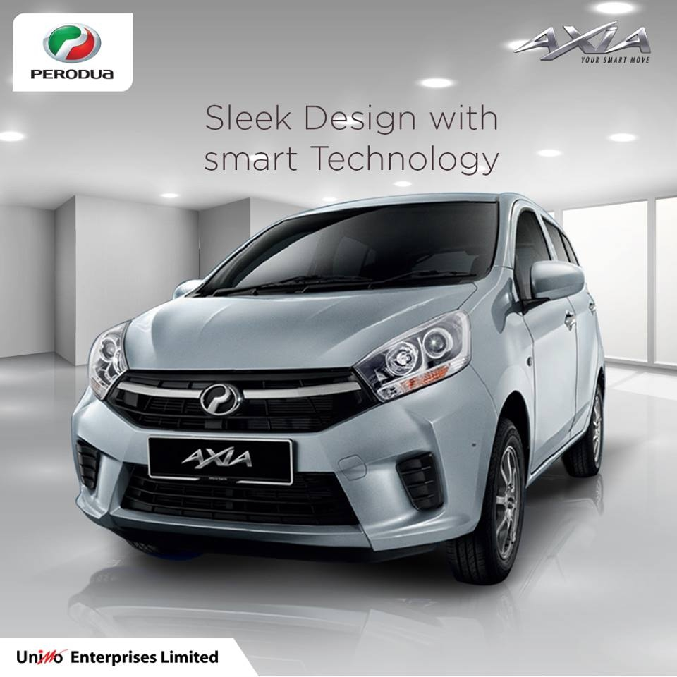 Perodua Axia Price In Sri Lanka 2018 January