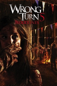 Watch Wrong Turn 5: Bloodlines Online Free in HD