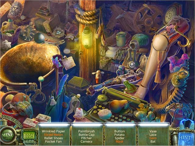 Download and play hidden object pc games for free. The Good Typist If Life Were Like A Hidden Object Game Oh Wait It Is
