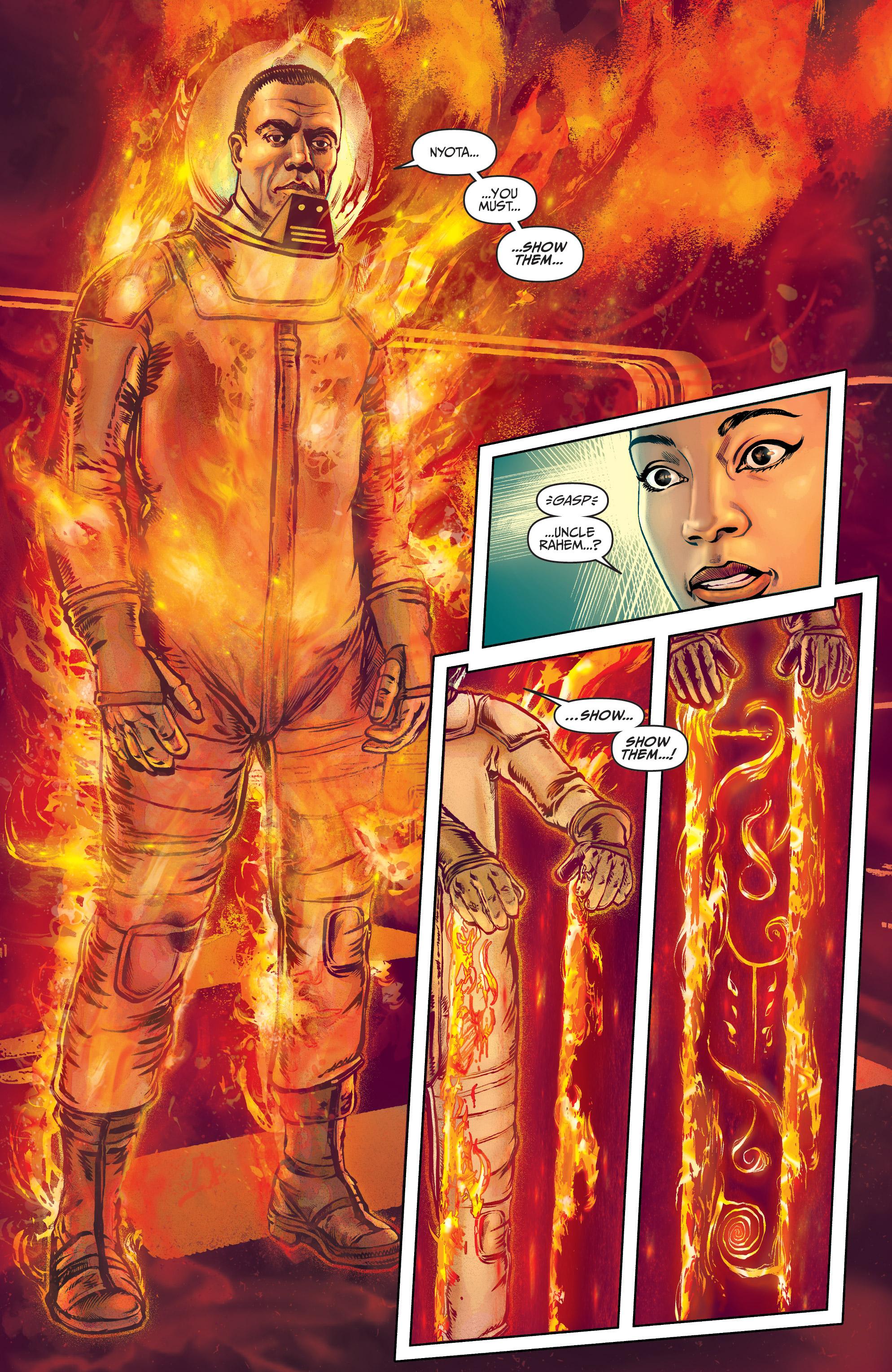 Read online Star Trek: Boldly Go comic -  Issue #9 - 14