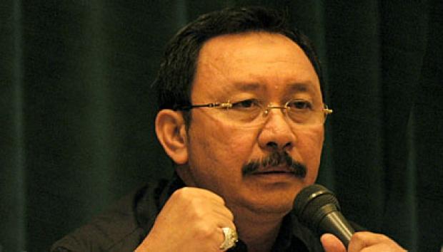 Jendral Tyasno : Rakyat Harus Bergerak Melakukan Pembelaan Nasional.