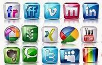 трафик через социальные сети